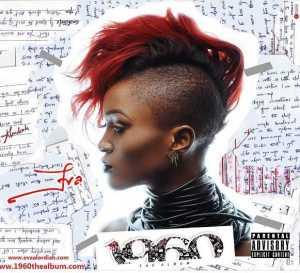 Eva Alordiah - Woman ft Femi Kuti
